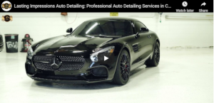 Lasting Impressions Auto Detailing: Exceptional Auto Detailing Services in Charlotte, NC